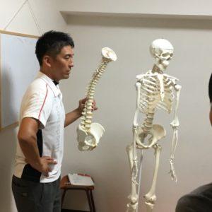 「じゅいんde体幹トレーニング」開催報告