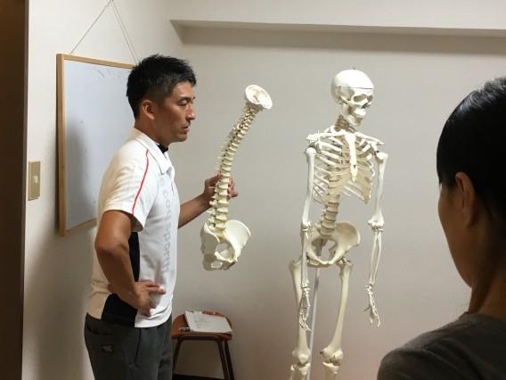 体幹トレーニング2018